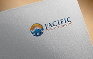 Pacific Acquisitions LLC  Logo - Entry #9