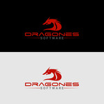 Dragones Software Logo - Entry #157