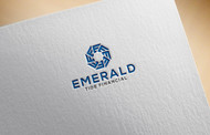 Emerald Tide Financial Logo - Entry #311