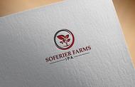 Soferier Farms Logo - Entry #105