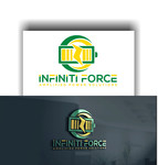 Infiniti Force, LLC Logo - Entry #30