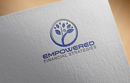 Empowered Financial Strategies Logo - Entry #270