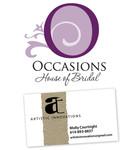 Bridal Boutique Needs Feminine Logo - Entry #32