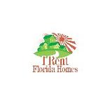 I Rent Florida Homes Logo - Entry #33