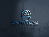 Arkfeld Acres Adventures Logo - Entry #167
