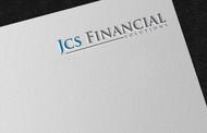 jcs financial solutions Logo - Entry #121