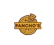 Pancho's Craft Pizza Logo - Entry #40