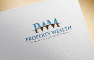 Property Wealth Management Logo - Entry #18