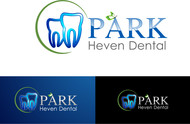 Park Haven Dental Logo - Entry #163