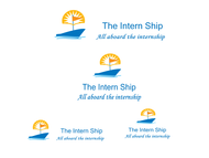 The Intern Ship  Logo - Entry #24