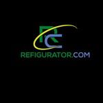 refigurator.com Logo - Entry #22