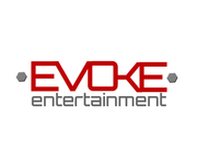 Evoke or Evoke Entertainment Logo - Entry #36