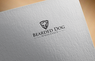 Bearded Dog Wholesale Logo - Entry #24