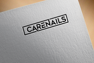 icarenails Logo - Entry #59