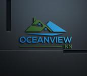 Oceanview Inn Logo - Entry #283