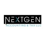NextGen Accounting & Tax LLC Logo - Entry #463