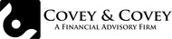 Covey & Covey A Financial Advisory Firm Logo - Entry #119