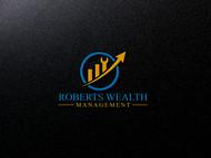 Roberts Wealth Management Logo - Entry #302