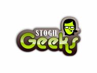 Stogie Geeks Cigar Podcast Logo - Entry #5