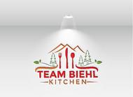 Team Biehl Kitchen Logo - Entry #83