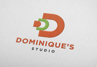 Dominique's Studio Logo - Entry #149