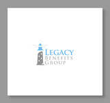 Legacy Benefits Group Logo - Entry #14