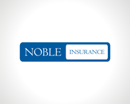 Noble Insurance  Logo - Entry #200