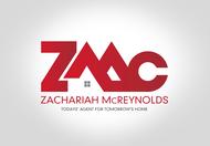 Real Estate Agent Logo - Entry #128