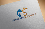 Dragones Software Logo - Entry #169