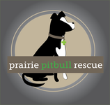 Prairie Pitbull Rescue - We Need a New Logo - Entry #6