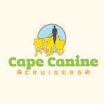 Cape Canine Cruisers Logo - Entry #23