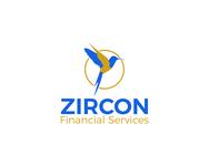 Zircon Financial Services Logo - Entry #2
