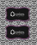 Bridal Boutique Needs Feminine Logo - Entry #52