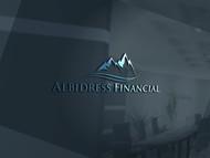Albidress Financial Logo - Entry #25