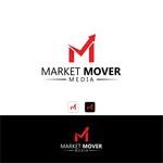 Market Mover Media Logo - Entry #300