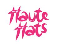 Haute Hats- Brand/Logo - Entry #3