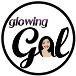Glowing Gal Logo - Entry #26