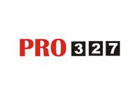 PRO 327 Logo - Entry #94