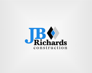 Construction Company in need of a company design with logo - Entry #54