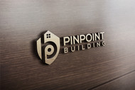 PINPOINT BUILDING Logo - Entry #10