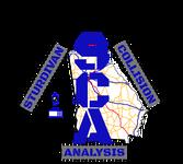 Sturdivan Collision Analyisis.  SCA Logo - Entry #162