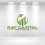 Ray Capital Advisors Logo - Entry #134