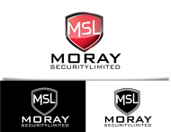 Moray security limited Logo - Entry #86