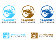 Dragones Software Logo - Entry #182