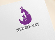 Neuro-Nat Logo - Entry #136
