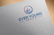 Ever Young Health Logo - Entry #167