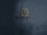 Growing Little Minds Early Learning Center or Growing Little Minds Logo - Entry #26
