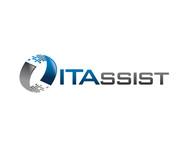IT Assist Logo - Entry #31