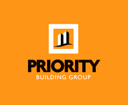 Priority Building Group Logo - Entry #236