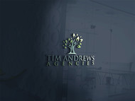 Tim Andrews Agencies  Logo - Entry #148